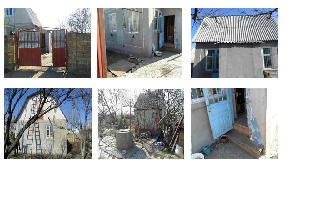 """Садовий будинок з господарчими будівлями та спорудами, розташований за адресою: Одеська область, Овідіопольський район, село Молодіжне, садове об`єднання громадян """"Волна"""", вулиця Лінія 24 (двадцять чотири), будинок 3 (три), загальною площею - 27,5 кв. м, позначеного на плані під літерами """"А, а""""""""; вбиральні - під літ. """"Б"""", та споруджень - під № 1-3; реєстраційний №  13257285. Земельна ділянка, загальною площею 0,06 га, кадастровий номер 5123782000:02:002:3383, цільове призначення:  для  ведення садівницва, що розташована за адресою: Одесська область, Овідіопольський район, село Молодіжне, садове об`єднання громадян """"Волна"""", вулиця Лінія, 24 (двадцять чотири), ділянка 3 (три), колишня адреса: Одеська область, Молодіжненська сільська рада, СК """"Волна"""", лінія 24, ділянка 3 (три); реєстраційний №  13257285"""